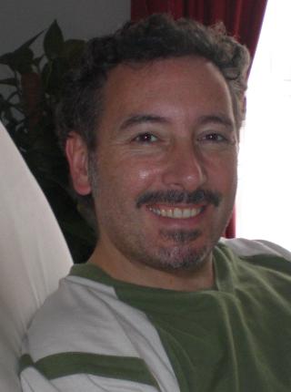 Pedro Caballero