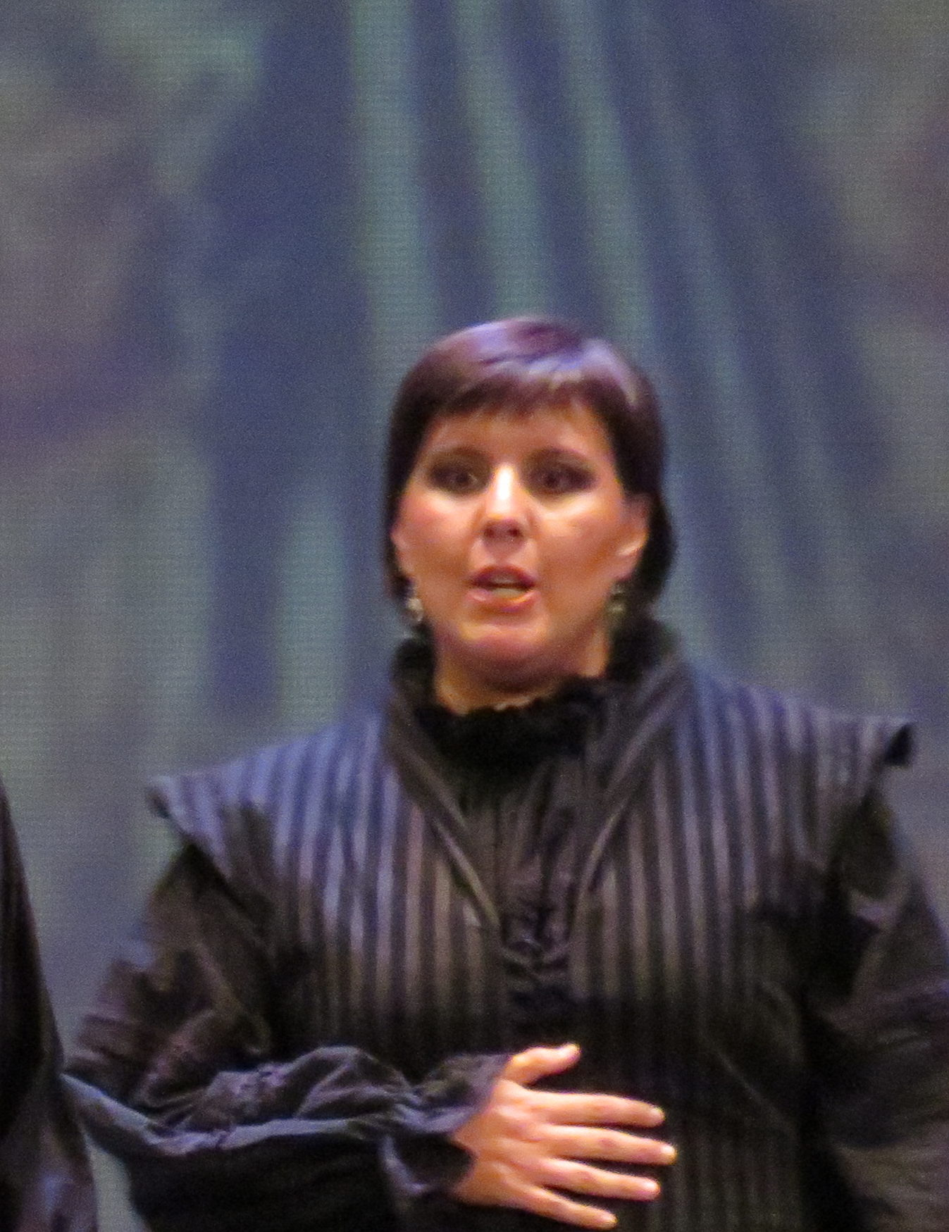 Carolina Coto