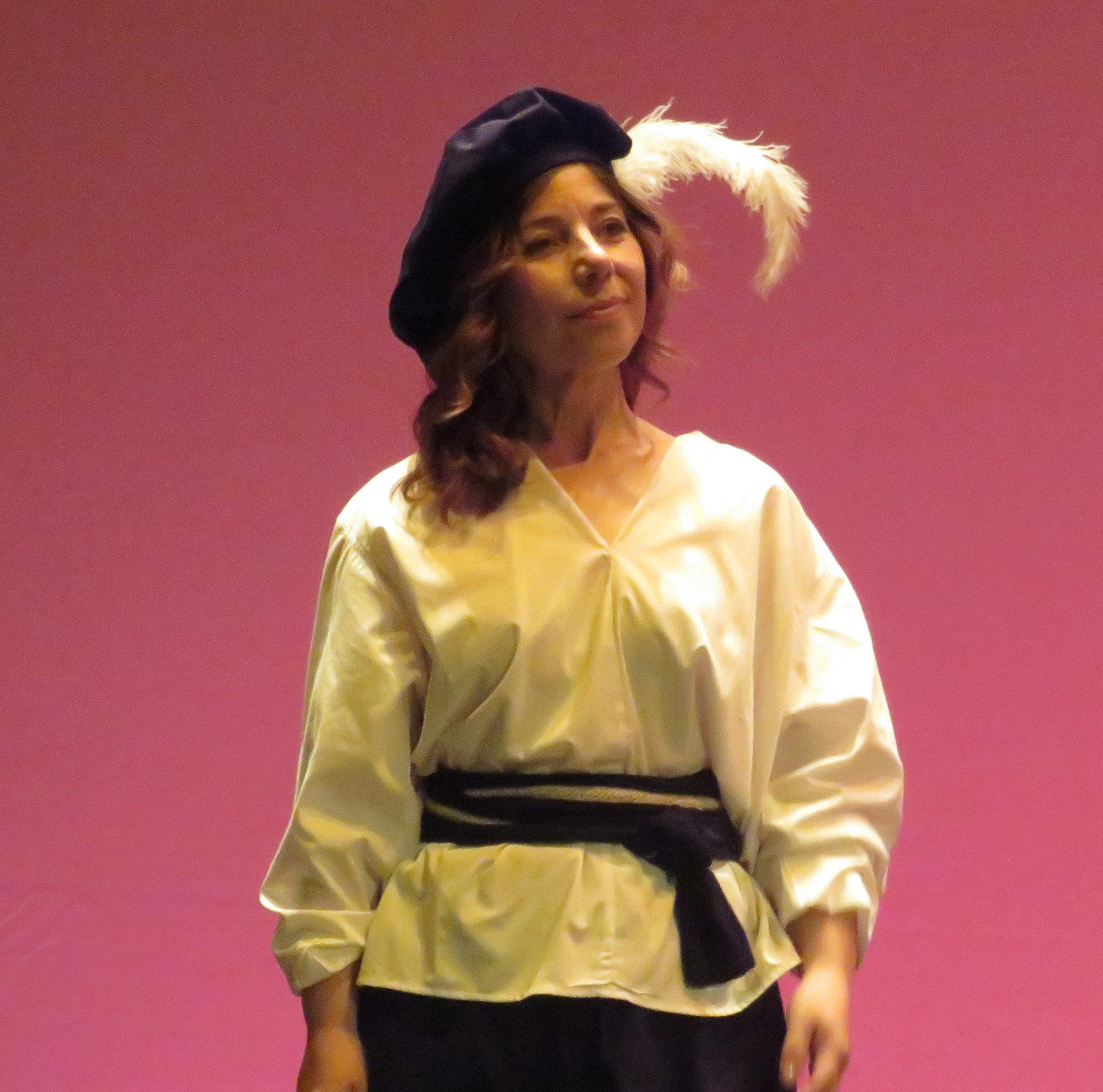 Lola Barquero
